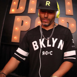 WATCH: We Sat Down With One of the Best DJs in Town, Ramy Djunkie