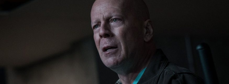 Reprisal: Bruce Willis Fans Are Pissed