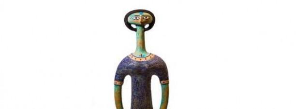 'Retrospective' Exhibition at Zamalek Art Gallery