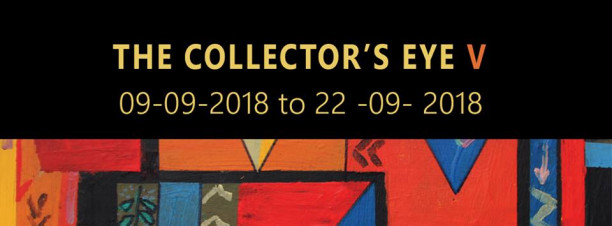 'The Collector's Eye V' Exhibition at Ubuntu Gallery