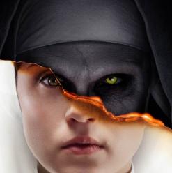 فيلم The Nun: جزء جديد وضعيف من The Conjuring