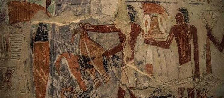 An Old Kingdom Tomb With Surprising Inscriptions Is Open to the Public for the First Time