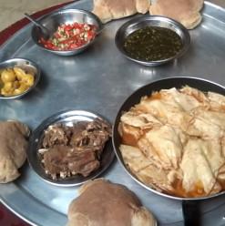 قناة أم أحمد: أول طباخة من الصعيد الجواني على اليوتيوب