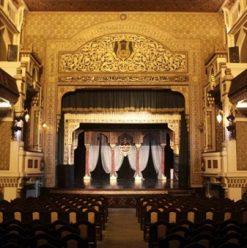 مهرجان ومؤتمر الموسيقى العربية في معهد الموسيقى العربية