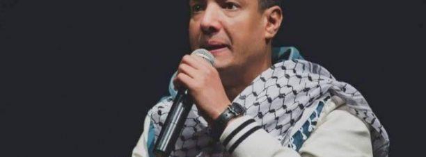 هشام الجخ في الساقية
