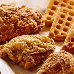 Guilty Pleasure: These Venues Will Satisfy Your Fried Chicken Cravings