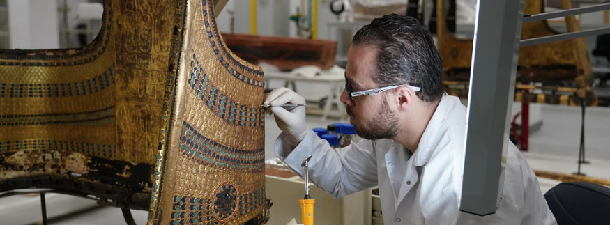 Everything You Need to Know About the Grand Egyptian Museum