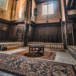 Cairo's Hidden Gems: The Story Behind Bayt Al-Suhaymi