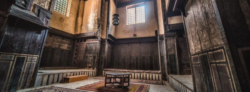 Cairo's Hidden Gems: The Story Behind Bayt Al-Suhaymi