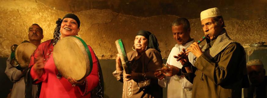 النهارده في القاهرة: يوم مميز بطعم المزيكا