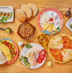 بتحب الأكل اللبناني؟ 3 مطاعم في القاهرة هتسافر معاهم لـ بيروت
