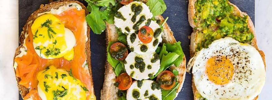 Lyfe: Delicious & Healthy Food at Maadi Venue – Cairo 360