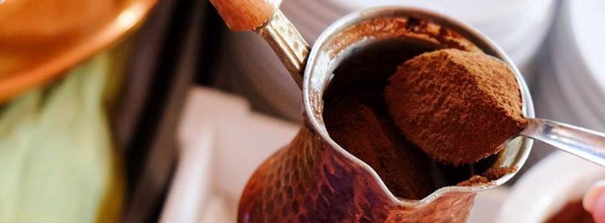 مدمن قهوة؟.. أهم 7 مطاحن للبن في القاهرة