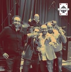 Spade of Hearts @ Cairo Jazz Club