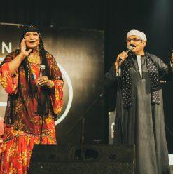 النهارده في القاهرة: أغاني متنوعة مع كاريوكي وأفلام