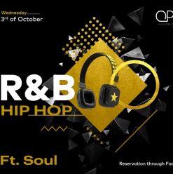 DJ Soul @ OPIA Cairo