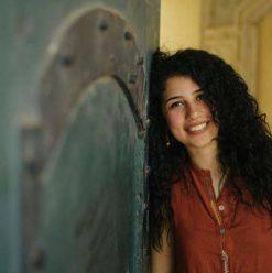 نوران أبو طالب في سميراميس إنتركونتيننتال
