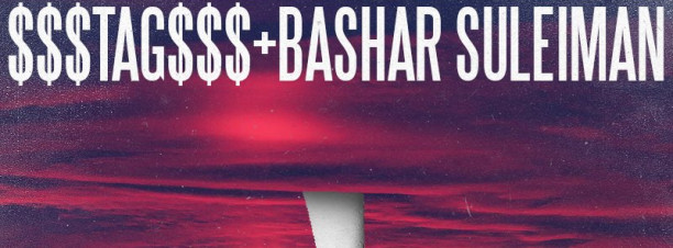 TAG + Bashar Suleiman @ The Tap Maadi