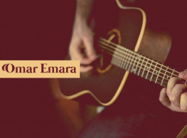 Omar Emara @ Cairo Jazz Club