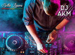 Mashup Thursdays ft. DJ AKM @ Bella Figura