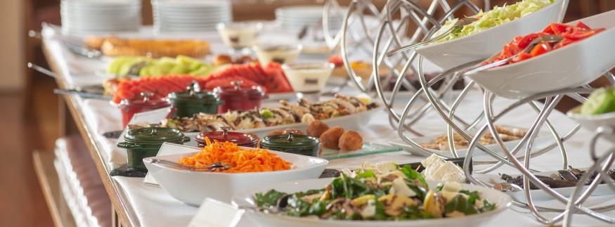 Meet Chef Giovani, the Culinary Master Behind Semiramis InterContinental's Delicious Italian Brunch