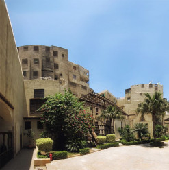 بيت السحيمي... واحد من كنوز القاهرة التاريخية