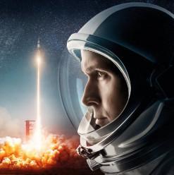 فيلم First Man: الاهتمام بالتفاصيل العلمية