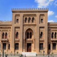 بالفيديو والصور.. جولة في متحف الفن الإسلامي