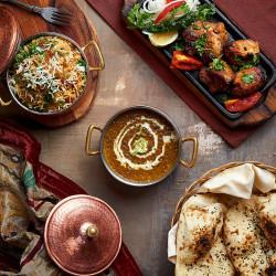Chingari Indian Restaurant