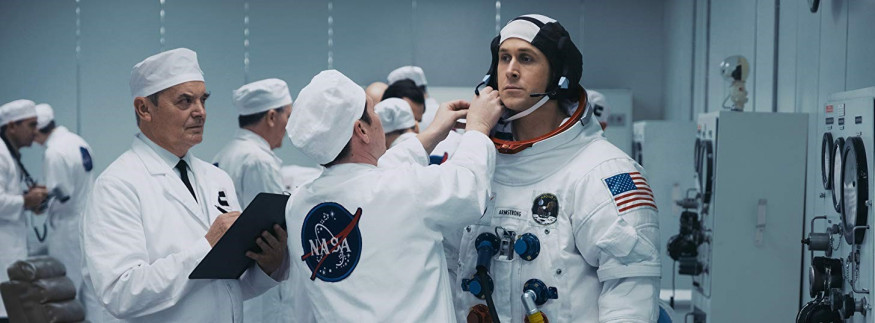 First Man: Life Through the Details