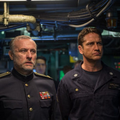 Hunter Killer: Another Rescue, Gerard?