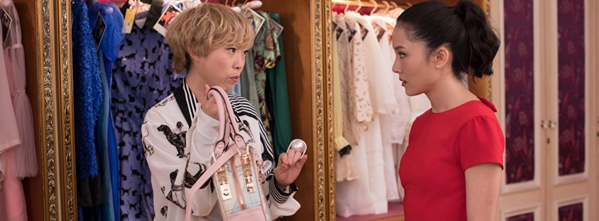 Crazy Rich Asians: A Twist on Cinderella