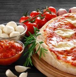 بتحب البيتزا الإيطالي؟ اعرف أفضل المطاعم اللي بتقدمها في القاهرة