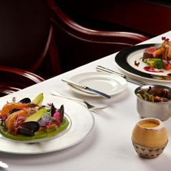 Revolving Lounge & Restaurant