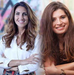 Cairo 360 Exclusive: A Sit Down With the Woman Behind Egypt's Narrative PR Summit, and Two of Its Speakers