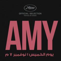 'Amy' Screening at Irth