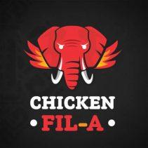 تشيكن فيلا – Chicken Fil-A