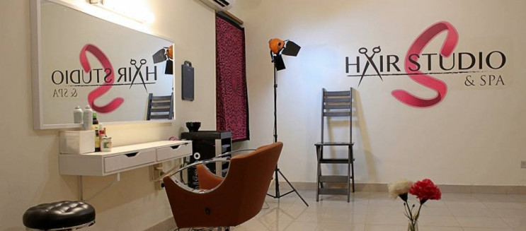 S Hair Studio: Finally a Hair Studio That Celebrates Curly Hair