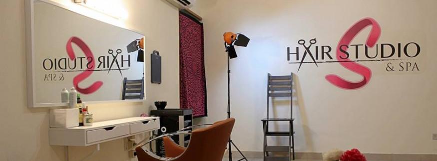 S Hair Studio: Finally a Hair Studio That Celebrates Curly Hair