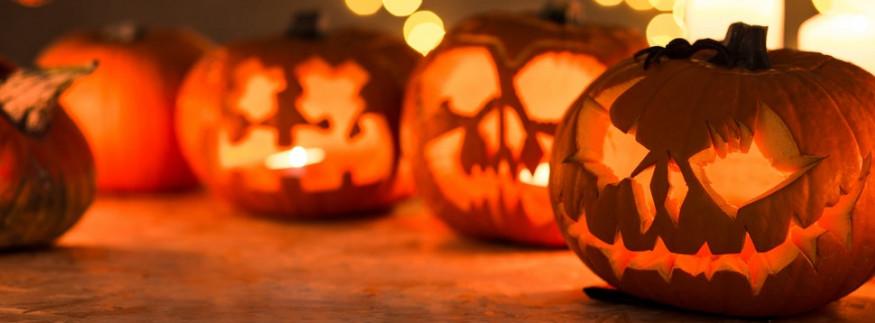 10 Easy Last Minute Halloween Costumes