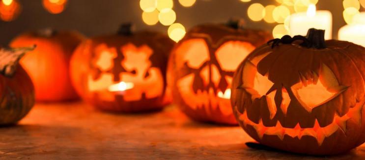 10  أفلام مايفوتكش تتفرج عليهم في الـ Halloween