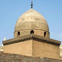 Cairo's Hidden Gems: Sufi Poet, Omar Ibn Al-Farid's Mosque