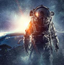 خمس أفلام هتخليك تسافر الفضاء وأنت في مكانك