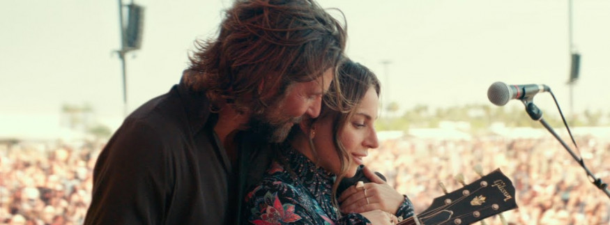 فيلم A Star Is Born: برادلي كوبر كسب التحدي