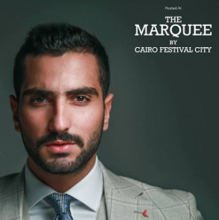 Mohammed El Sharnouby at The Marquee