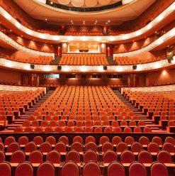 Piano Recital at Cairo Opera House
