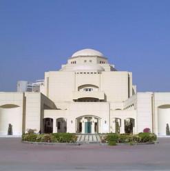 Fabrica at Cairo Opera House