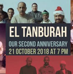 El Tanboura at Sha2et Garden City