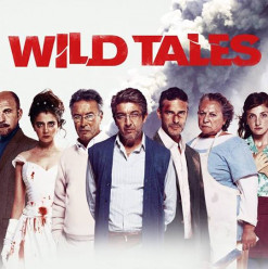'Wild Tales' Screening at Irth
