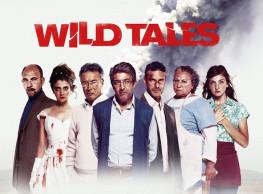 'Wild Tales' Screening at Irth